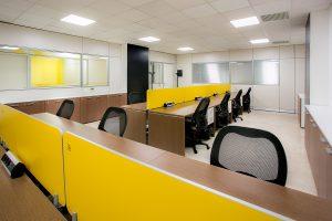 spazio coworking per startup