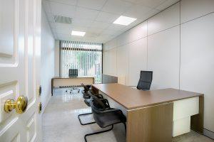 ufficio privato