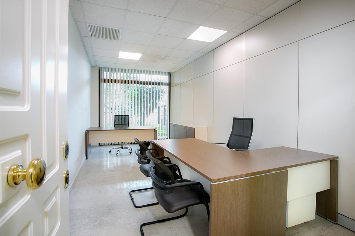 Il tuo ufficio su misura a roma urban places